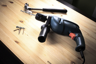 we offer a greatly priced power tool repair service